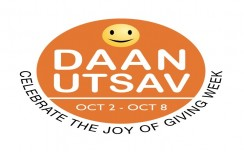 DAAN UTSAV - News Paper Collection Drive