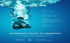 Experience the Joy of Swimming