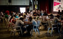 2015 Jugalbandi Chess at Bengaluru